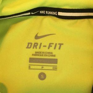 Nike Jackets & Coats - Dri-Fit running pullover
